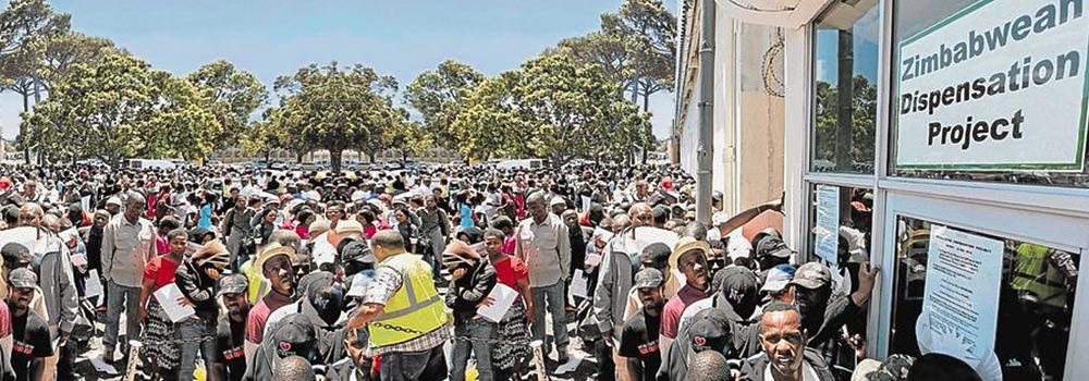 Zimbabwe-Dispensation-Project