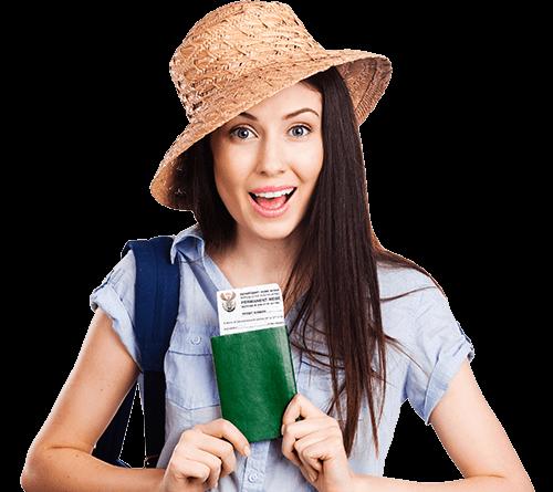 LISSA Slider - Cape Town Traveller