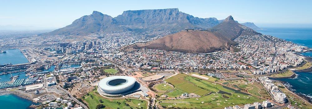 Legal Immigration Services - Cape Town
