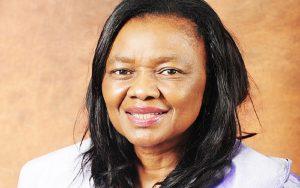 Hlengiwe-Mkhize
